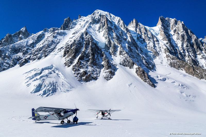 28720-282 Glacier d'Argentiere